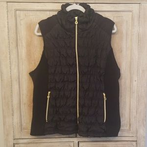 ANDREW MARC Puffer Vest (2X)